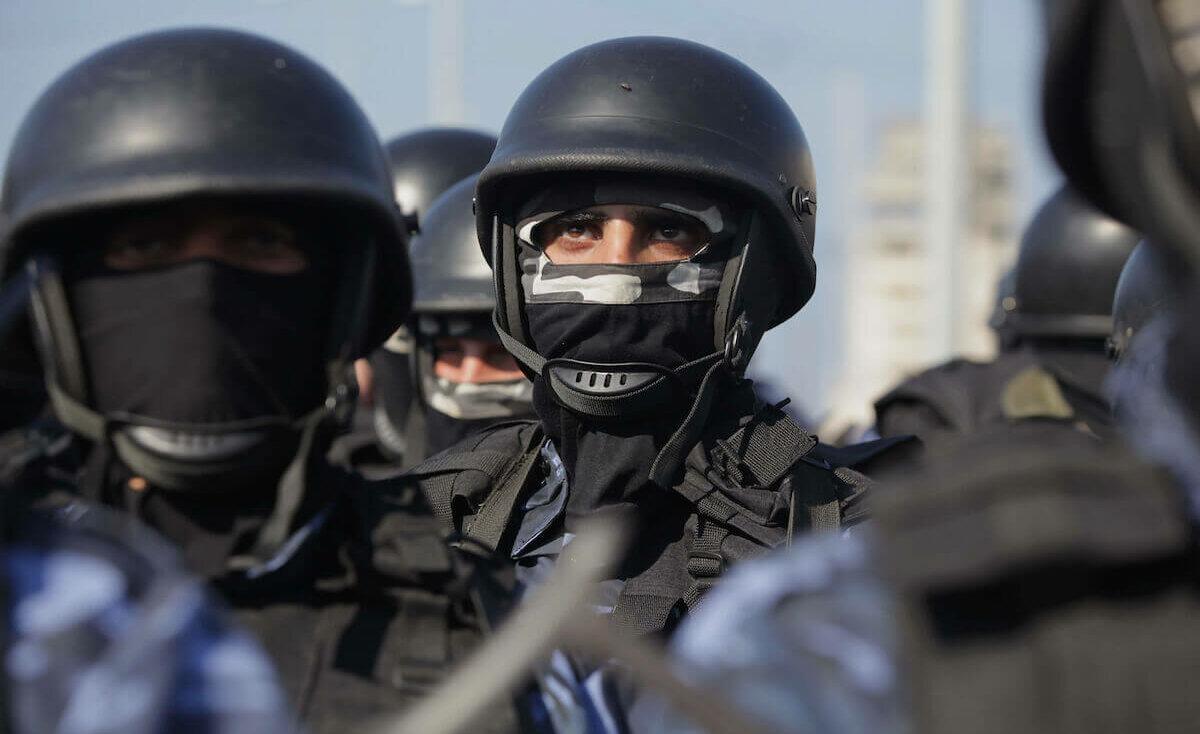 """المحكمة العسكرية بغزة تُمهل المتهم """"أبو مغصيب"""" 10 أيام (صورة)"""