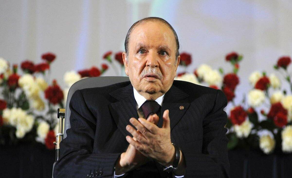 نص استقالة رئيس الجزائر عبد العزيز بوتفليقة (وثيقة)