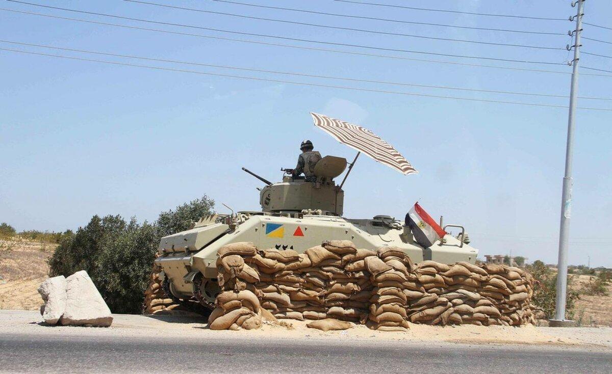 مصر تتخذ خطوات ضخمة لمشاريع تنموية في سيناء