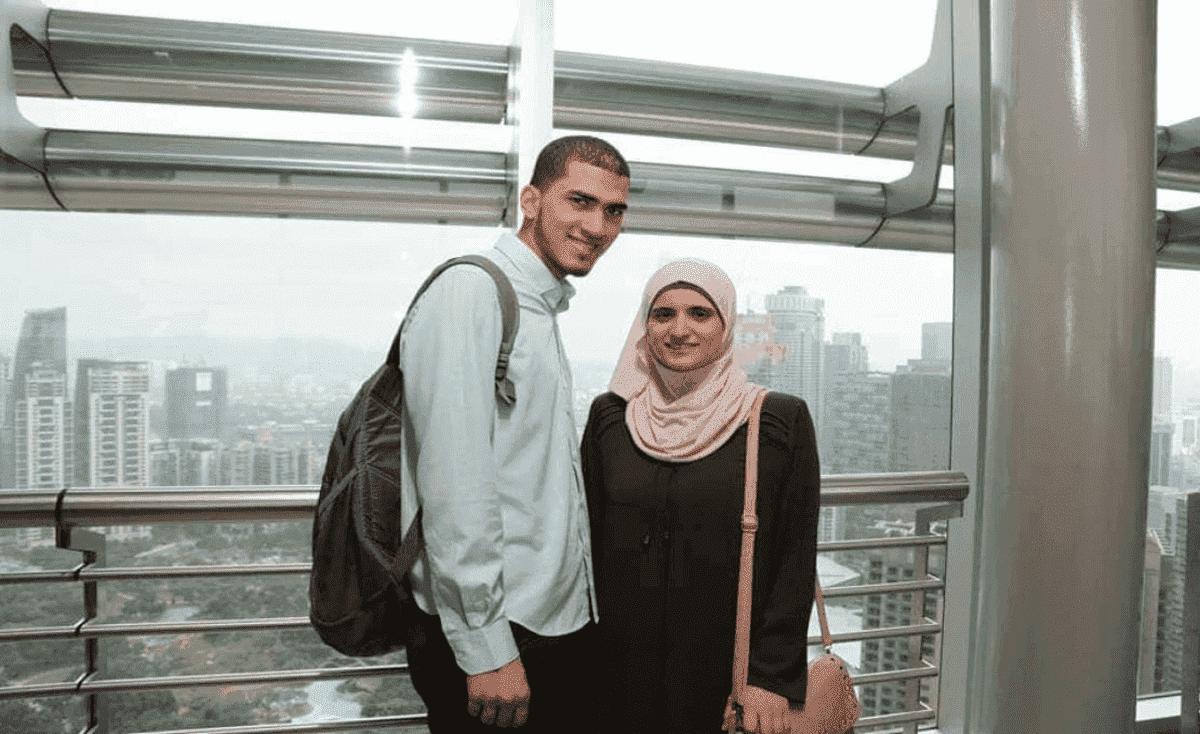 فلسطينية وزوجها يحصدان المراكز الأولى بمسابقات حفظ القرآن