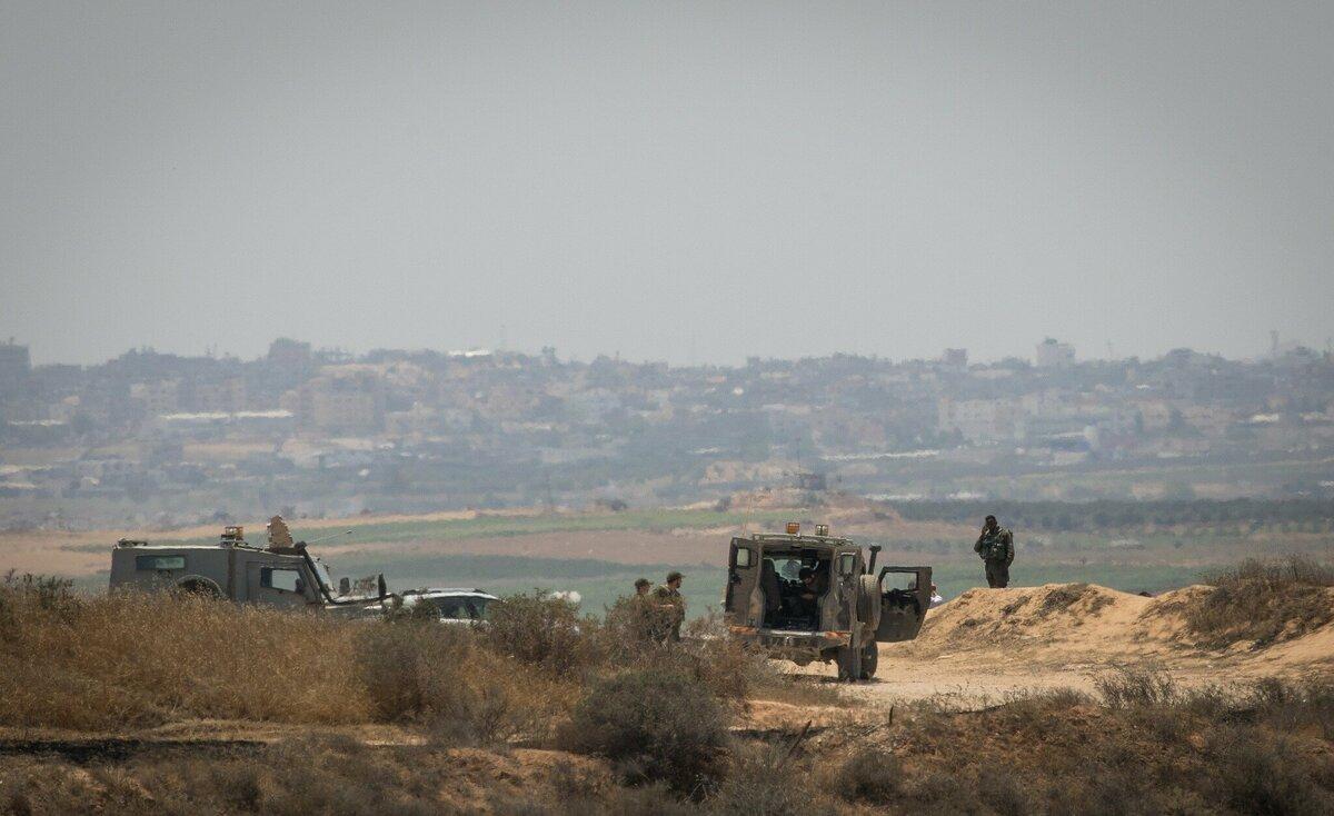 تنويه هام صادر عن الأمن الداخلي بغزة