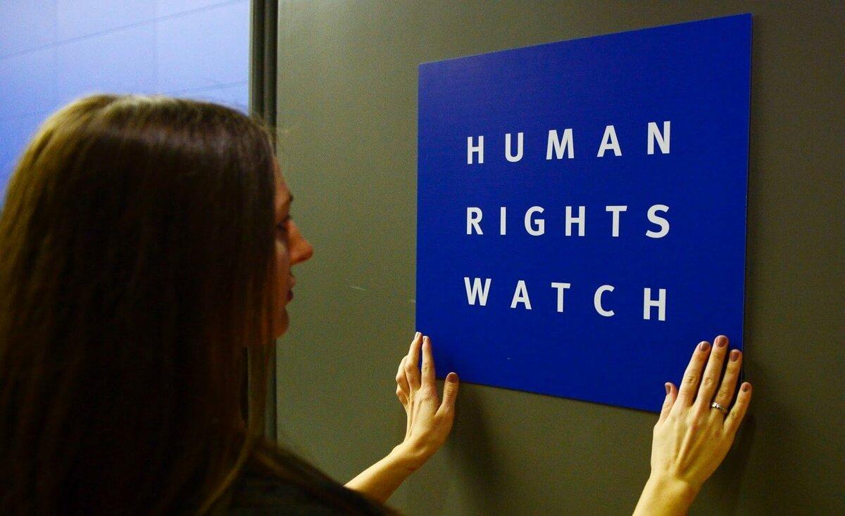 """محكمة إسرائيلية تؤيد قرار طرد مدير مكتب """"هيومن رايتس ووتش"""""""