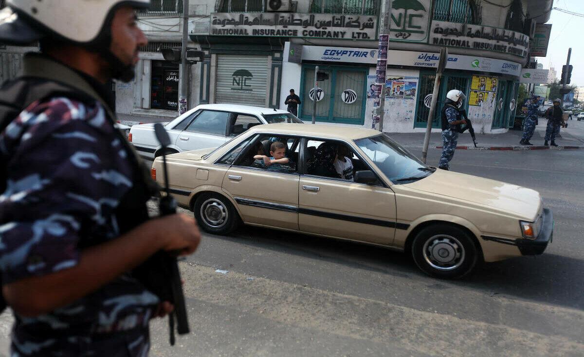 الشرطة بغزة تُصدر توضحياً حول طفل مفقود برفح منذ أيام
