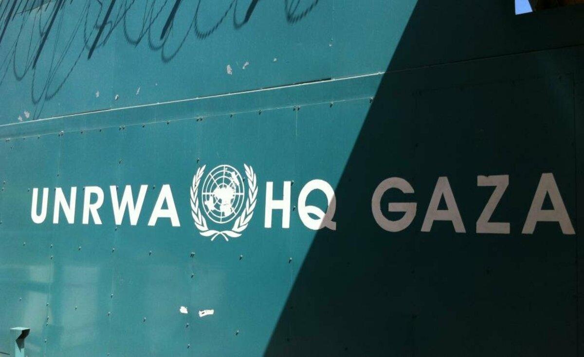 تفاصيل اتفاق بشأن المفصولين من الأونروا في إقليم غزة