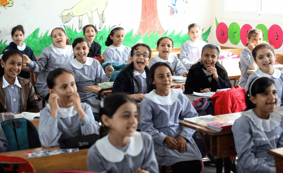 """""""الأونروا"""" في غزة تعطل مدارسها ومرافقها الأحد"""