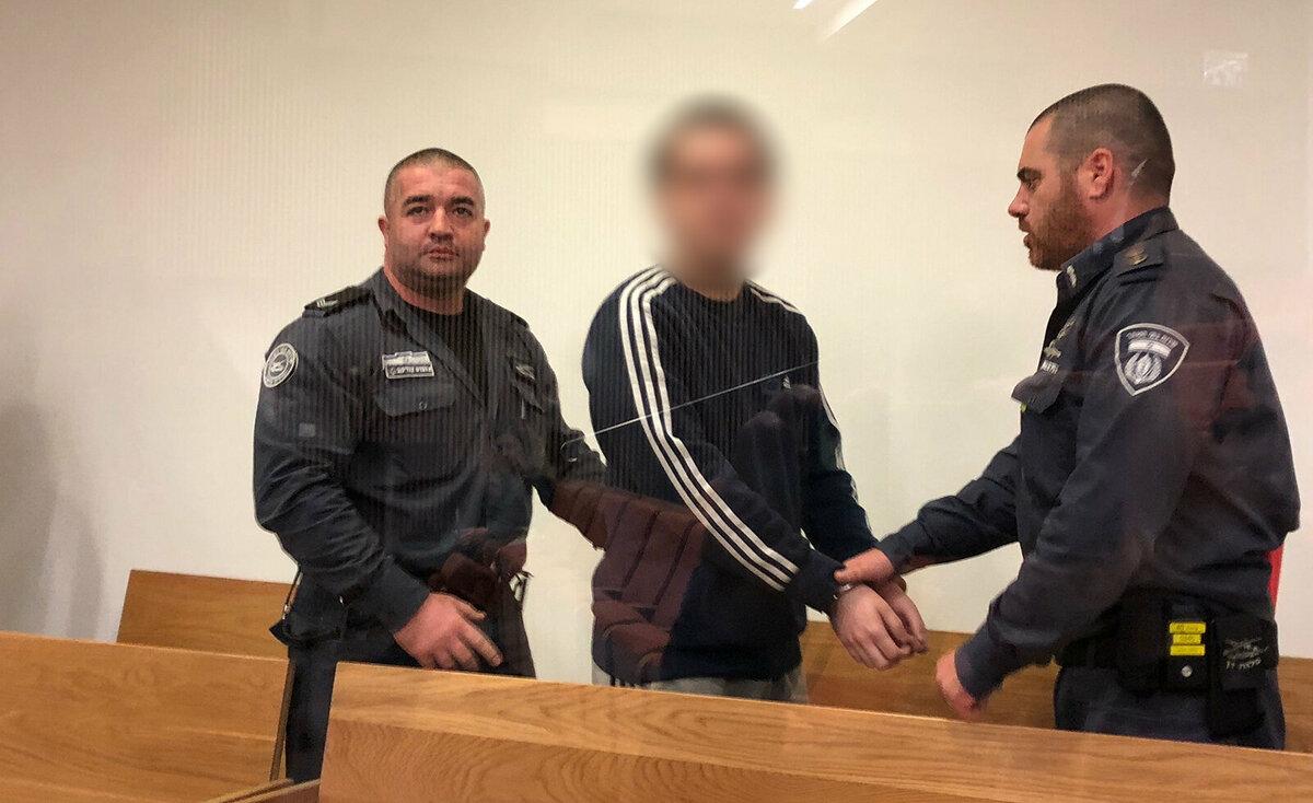 غزة: تفاصيل لائحة إتهام إسرائيلية بحق عامر أبو جراد