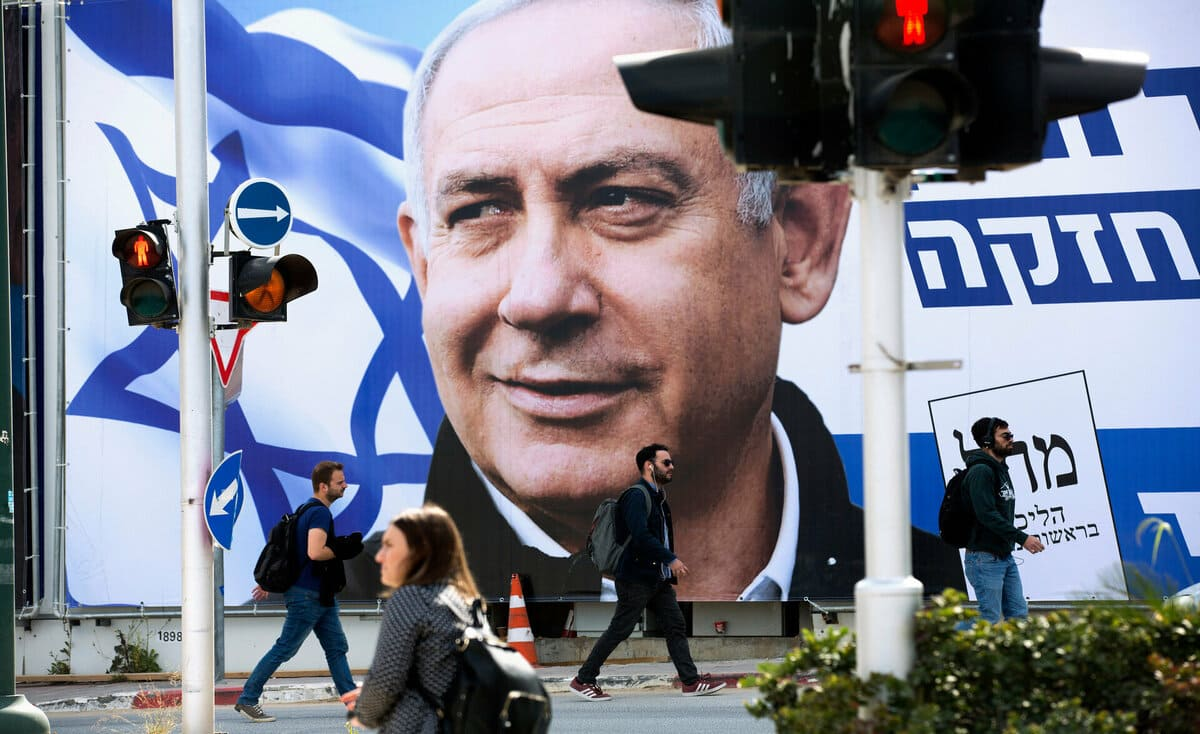 ماذا يريد نتنياهو من الفلسطينيين؟.. خبير إسرائيلي يوضح