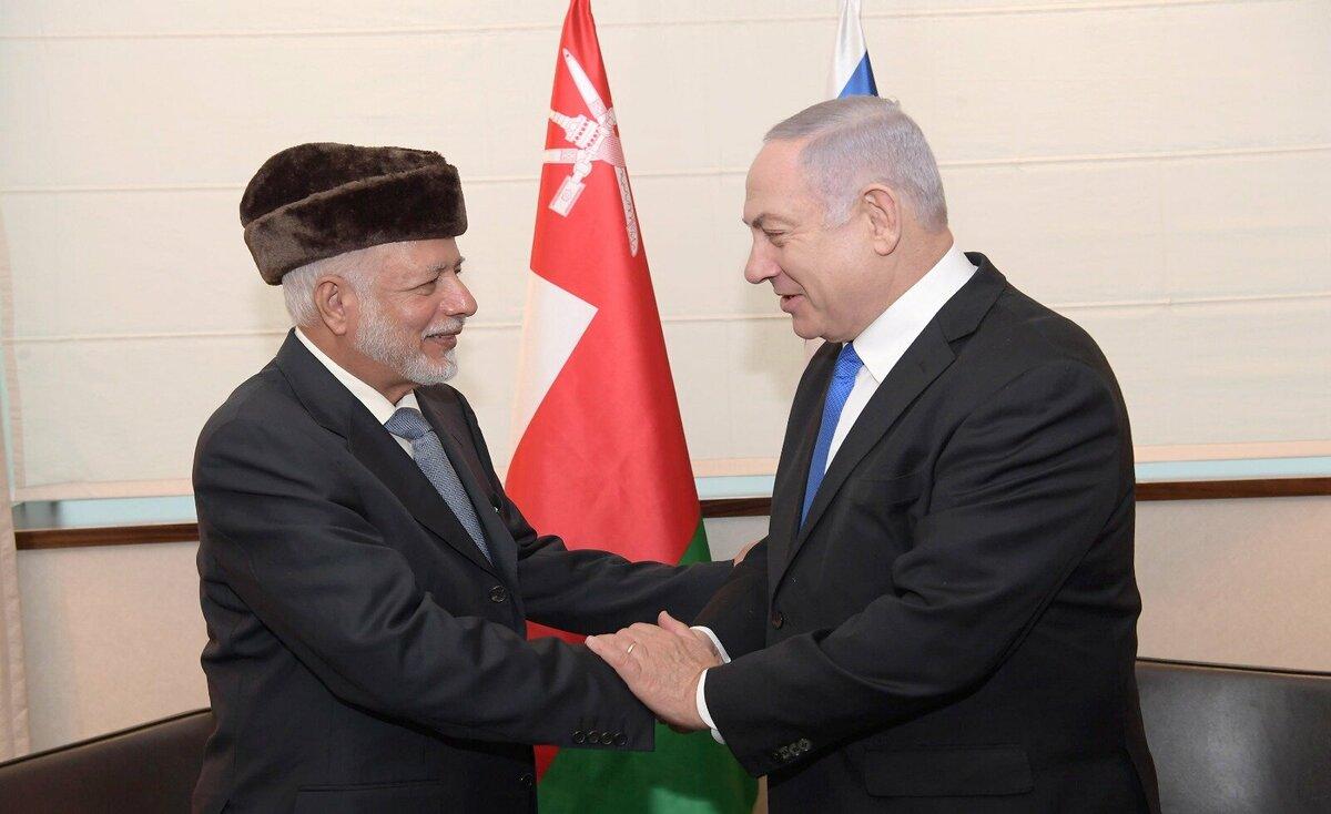 وزير خارجية عُمان: على العرب تبديد مخاوف اسرائيل في المنطقة