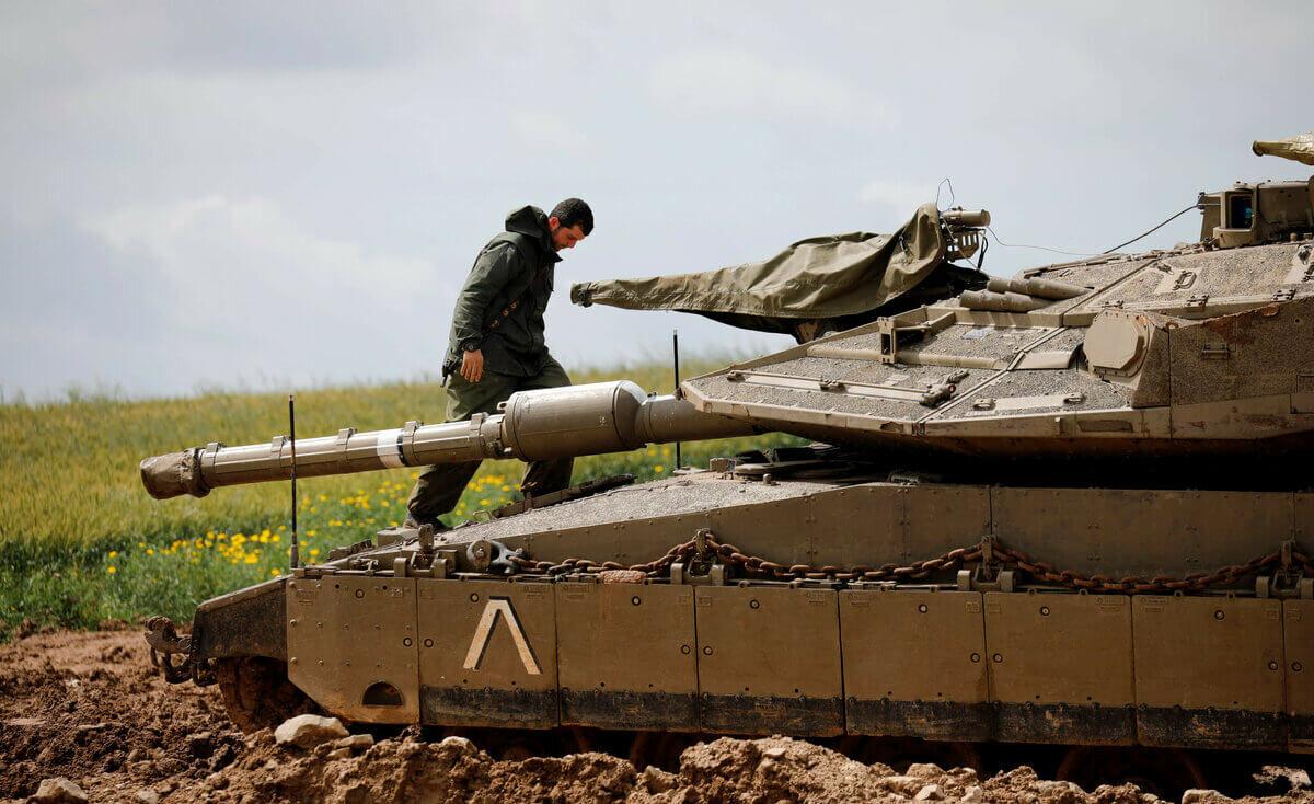 قطاع غزة بعد الانتخابات..!