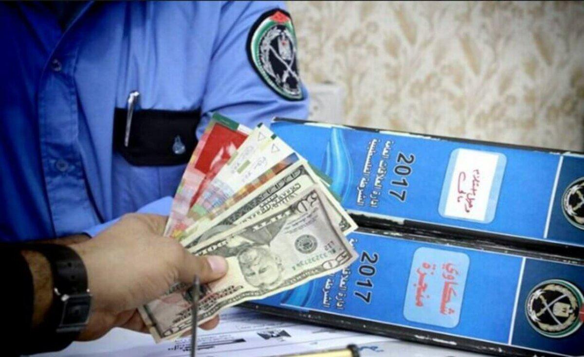 شرطة خانيونس تحل خلافين ماليين بقيمة 124 ألف شيكل