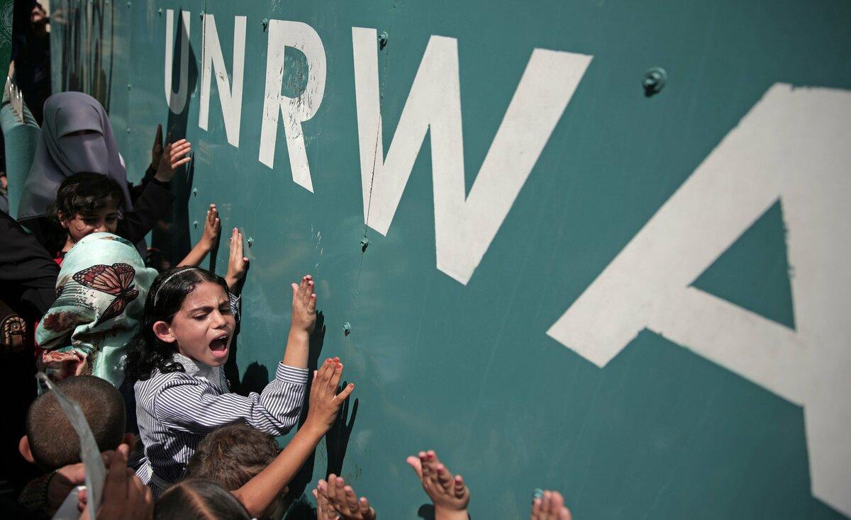 (أونروا): انتهينا من خلق أكثر من 3000 فرصة عمل مؤقتة في غزة