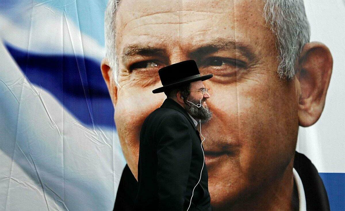 مئات الحسابات المزيفة تدعم نتنياهو على تويتر