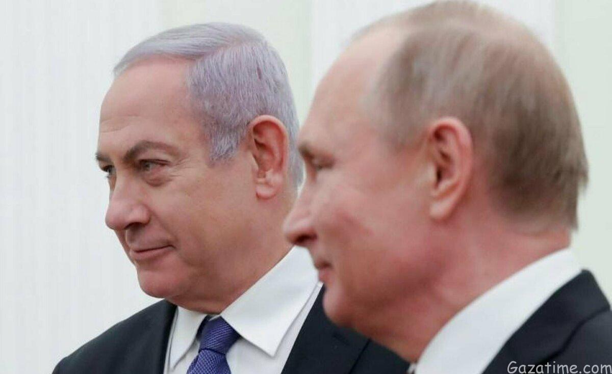 الكرملين: مستعدون لمناقشة خطة نتنياهو لحل الأزمة السورية
