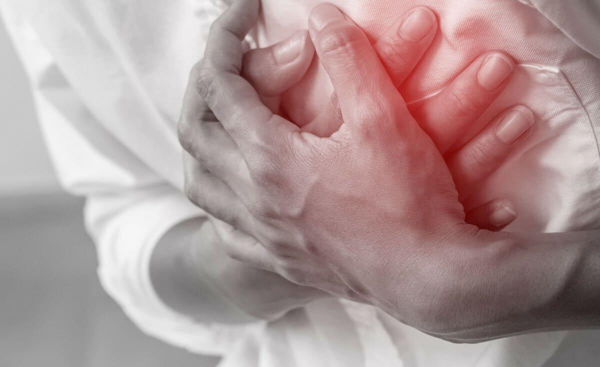 دراسة: هذا المنتج يقلل من خطر الإصابة بالنوبة القلبية
