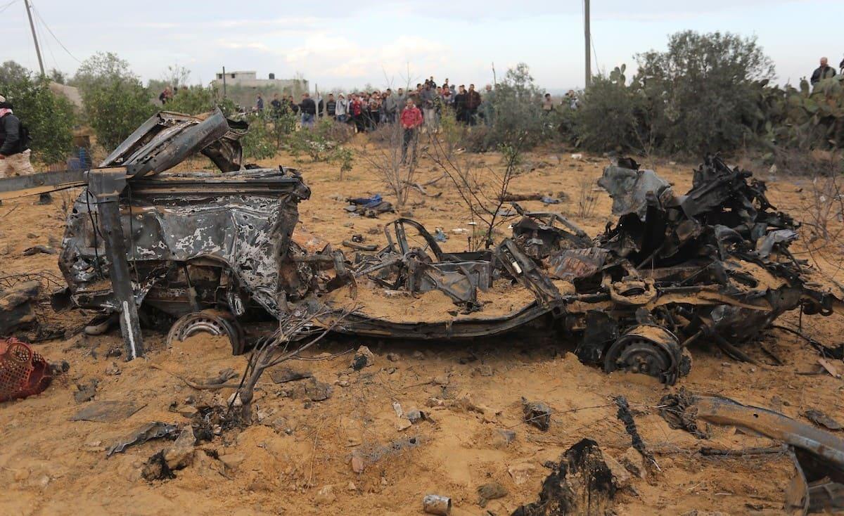 """فيديو: القسام تكشف مشاهد مفصّلة عن أجهزة قوة """"سييرت متكال"""""""