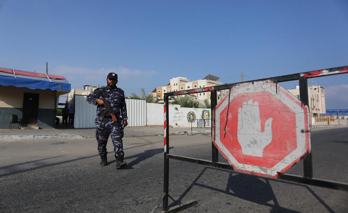 وزارة الداخلية تفرج عن عشرات الموقوفين في غزة