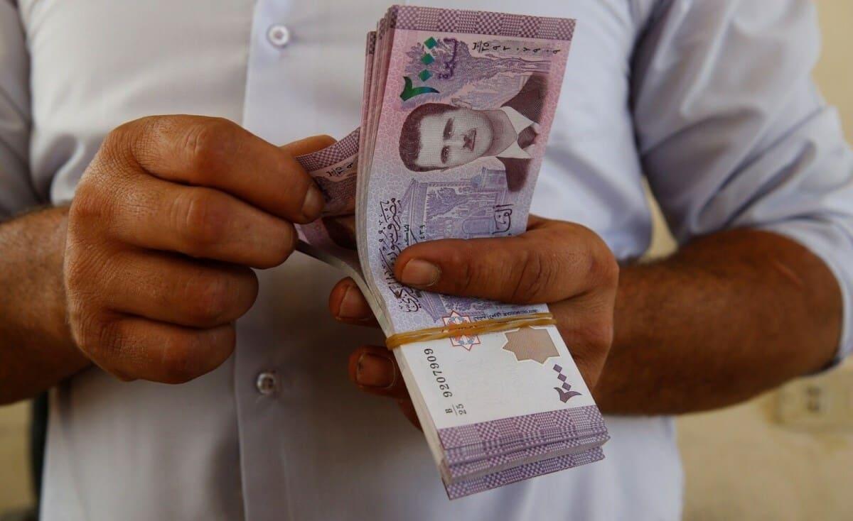 سعر الدولار اليوم في سوريا البنك المركزي اليوم الثلاثاء 3/12/2019