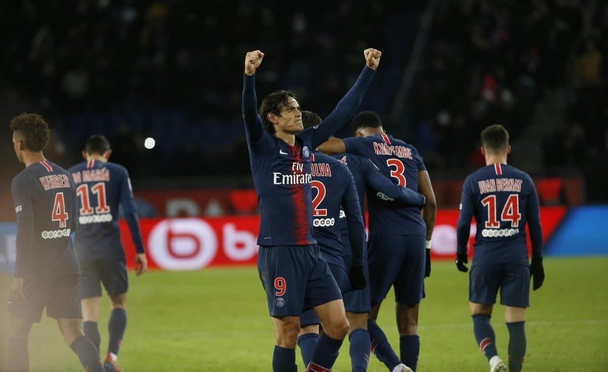 مشاهدة مباراة باريس سان جيرمان وريال مدريد اليوم مباشر الآن