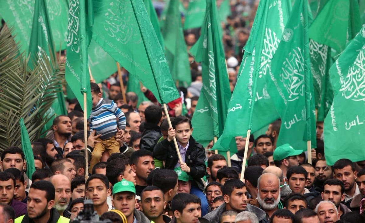 غزة: هكذا علقت حركة حماس على خطاب نتنياهو