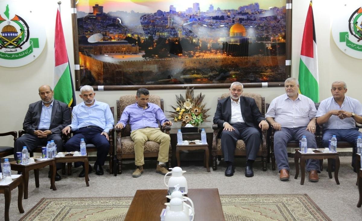 الوفد المصري يغادر غزة وتسهيلات على معبر رفح قريباً