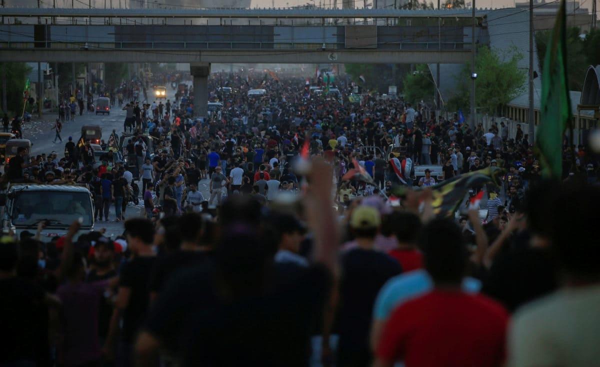العراق: تفاصيل ما حدث مع جميل الشمري عقب أحداث الناصرية