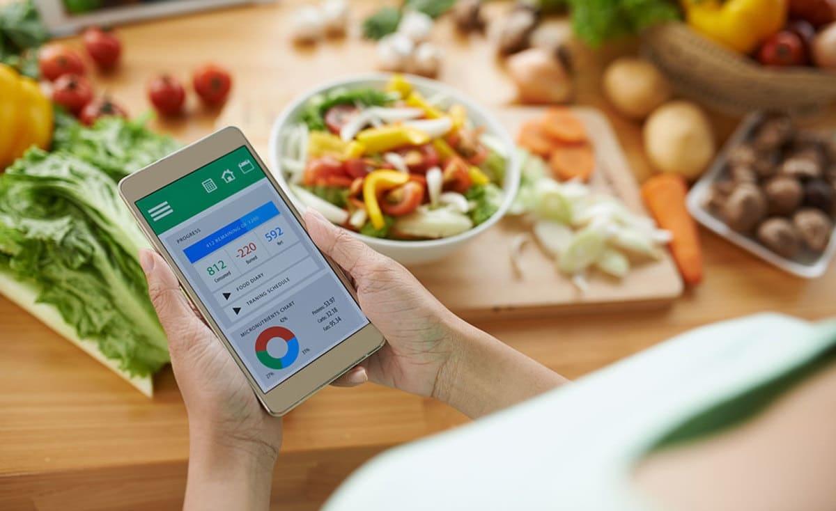 عدد السعرات الحرارية المطلوبة لإنقاص الوزن