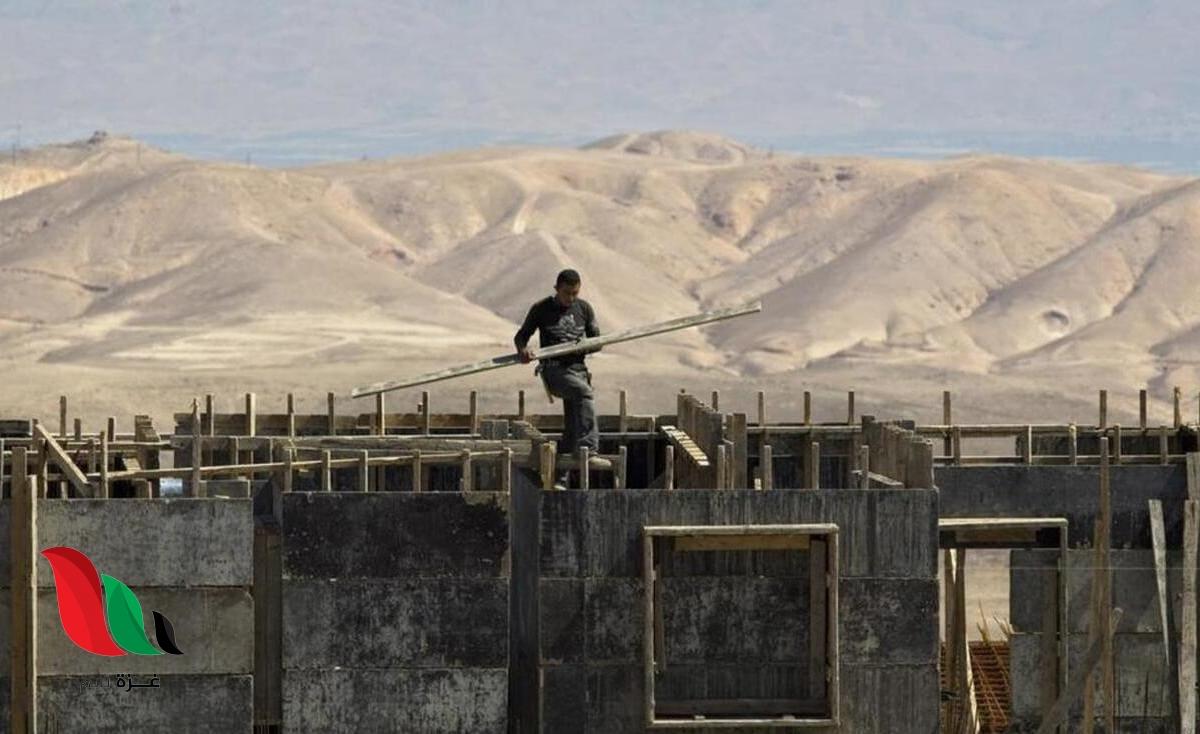 إدانات دولية للنشاط الاستيطاني الجديد بالضفة الغربية