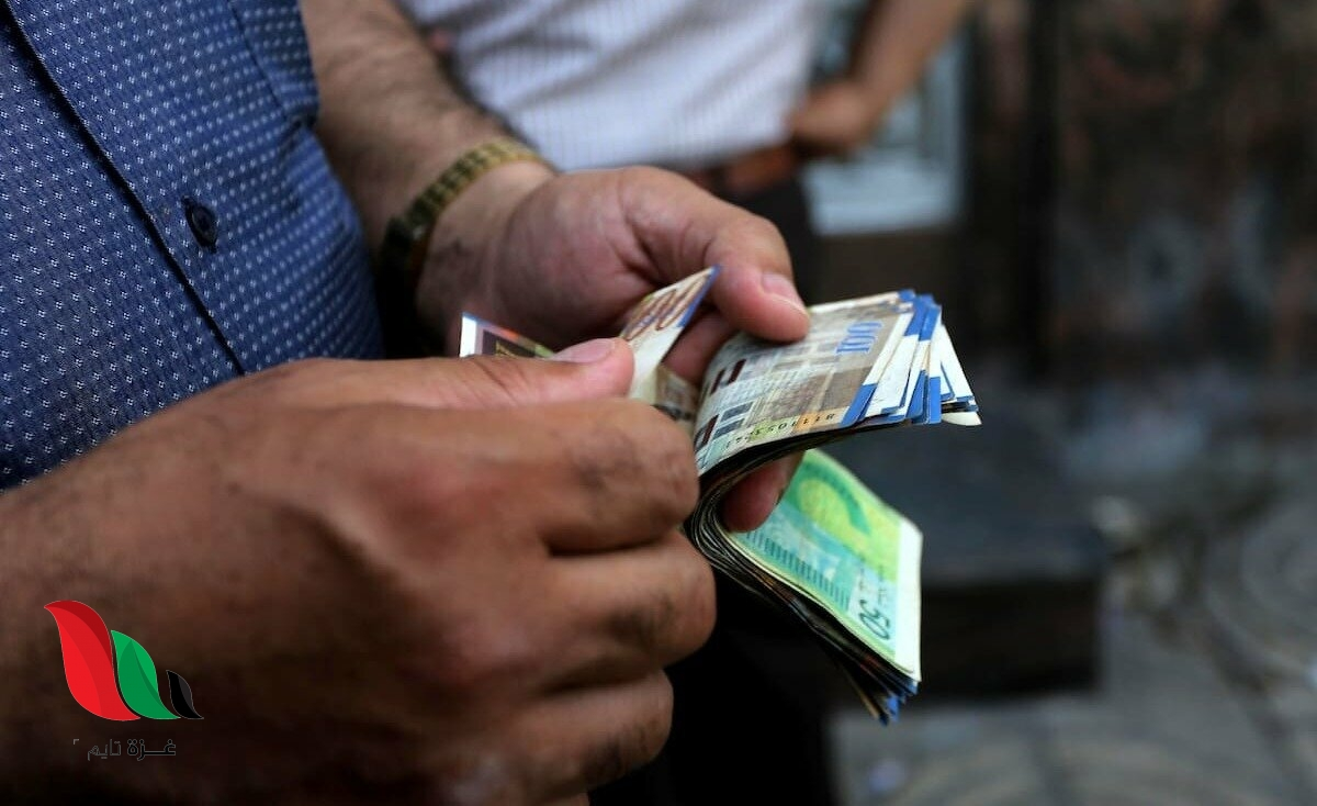 أسعار الذهب وصرف العملات مقابل الشيقل اليوم الثلاثاء