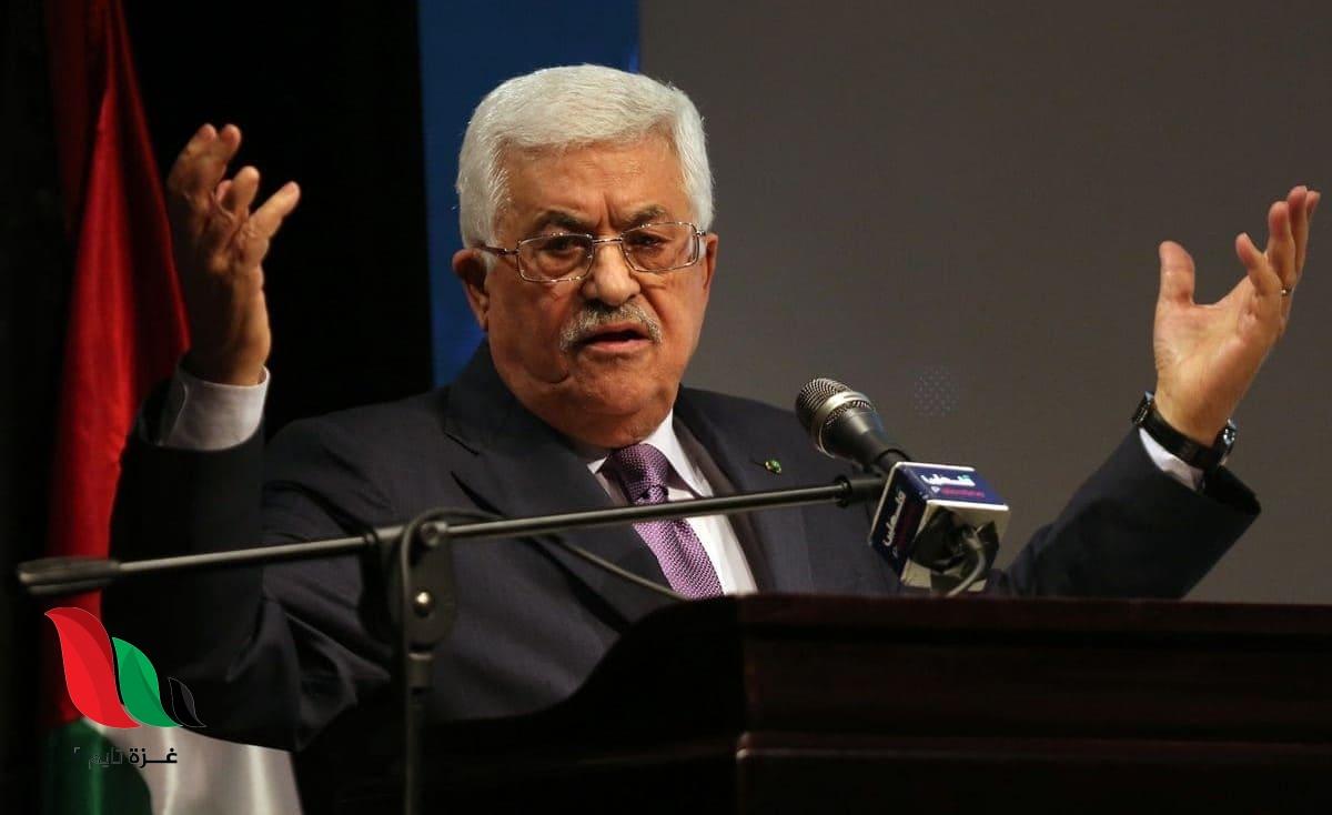 الرجوب يفجر قنبلة بشأن الانتخابات.. ما علاقة الرئيس عباس