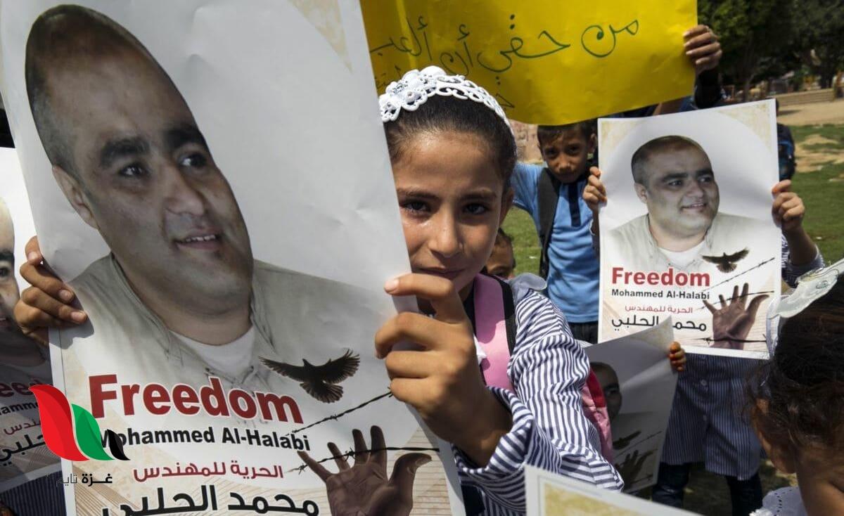 عائلة أسير فلسطيني تتلقى وعودًا أممية بالإفراج عنه
