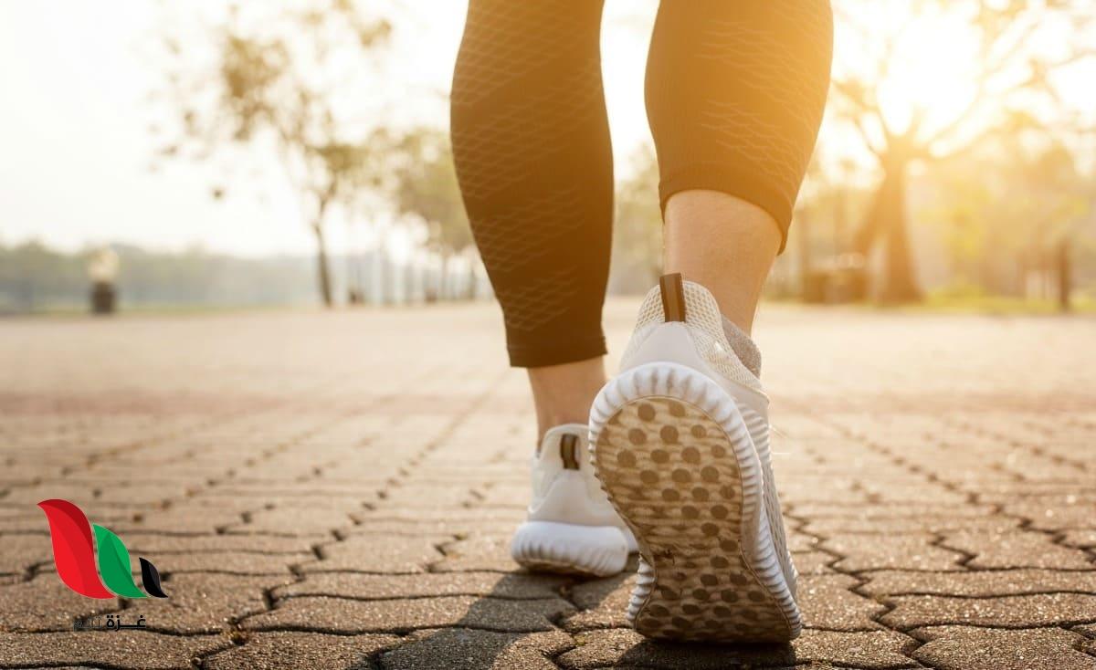 دراسة: ممارسة المشي تعزز التنمية الاقتصادية العالمية