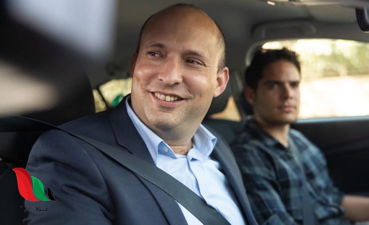 نفتالي بينيت يعود لحكومة إسرائيل وزيرًا للجيش