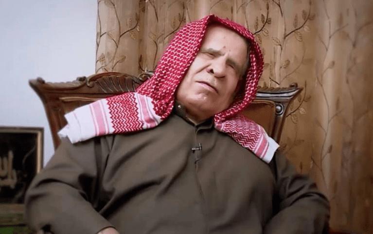 حقيقة وفاة الشيخ وليد الدليمي الفلوجي في منزله