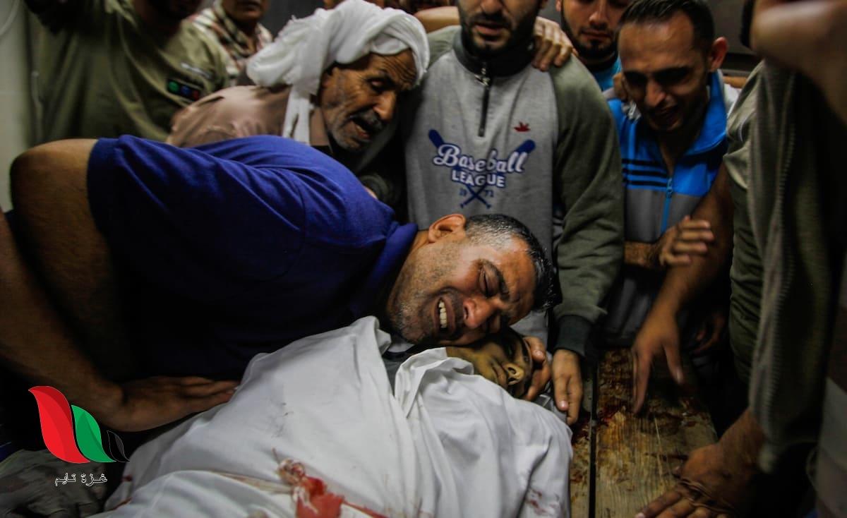 شهداء في غزة والمقاومة تواصل ردها على العدوان