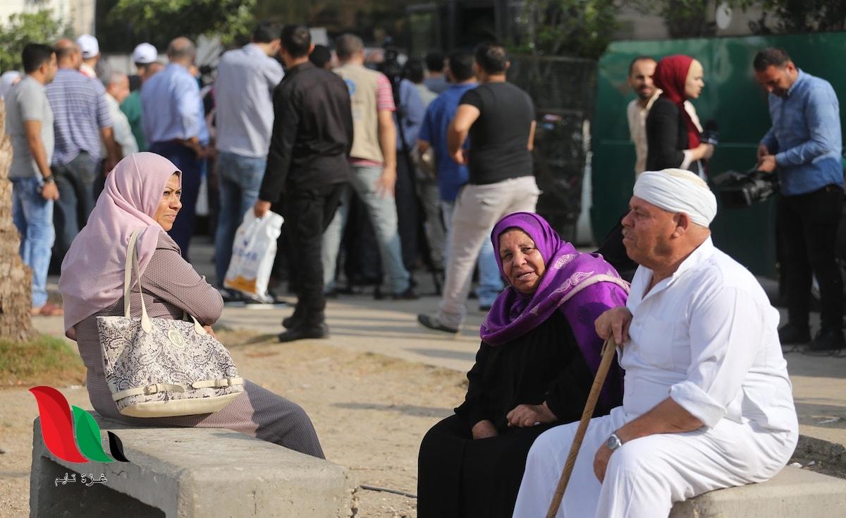 الأوقاف: توقيع اتفاقية مع الخطوط المصرية لنقل حجاج غزة