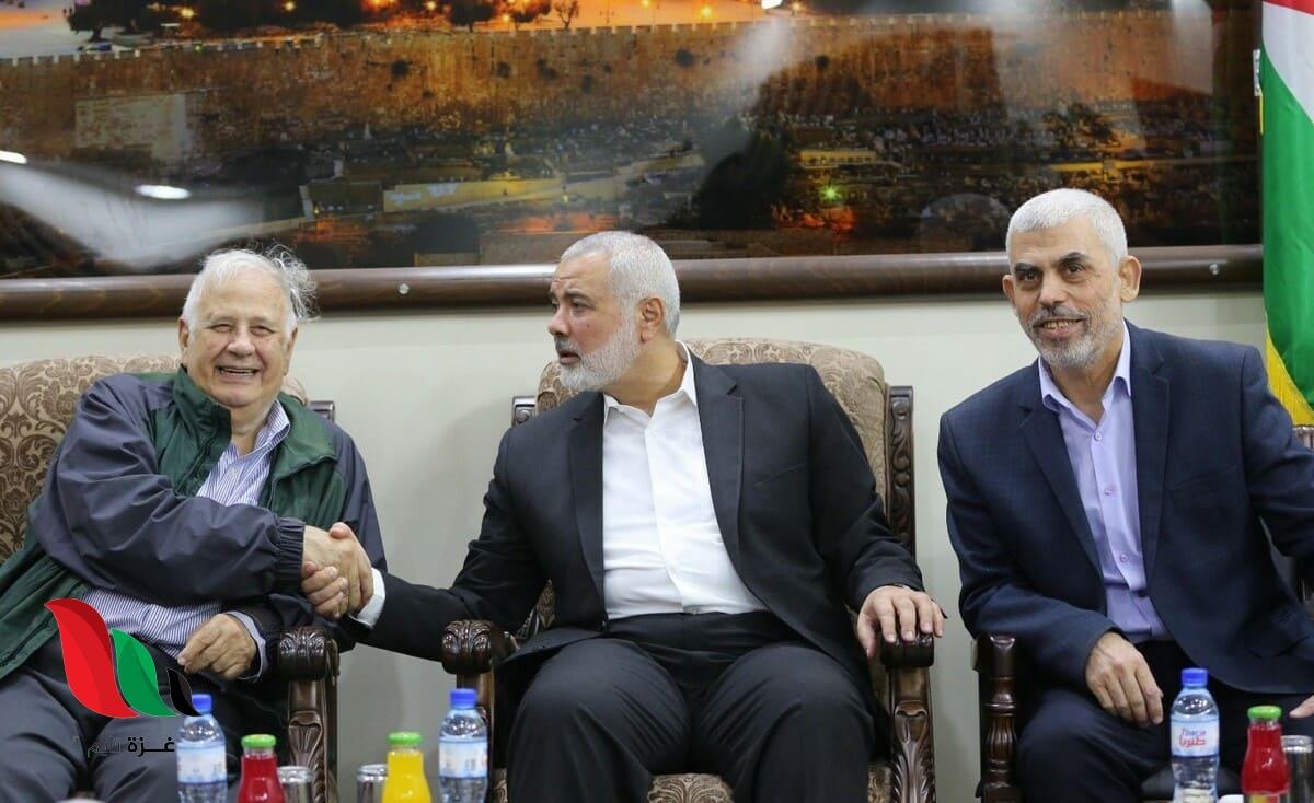 لجنة الانتخابات إلى غزة مجدداً والرجوب يتحدث عن لقاء الفصائل