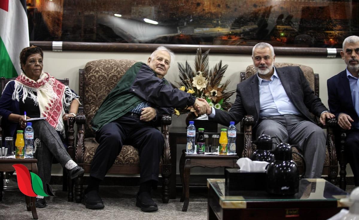 صحيفة: الفصائل بغزة ترفض ورقة عباس الجديدة بشأن الانتخابات