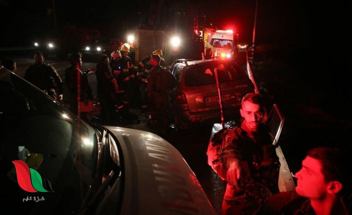 آليات الاحتلال تقتل فلسطيني وتهدم 4 منازل في الضفة