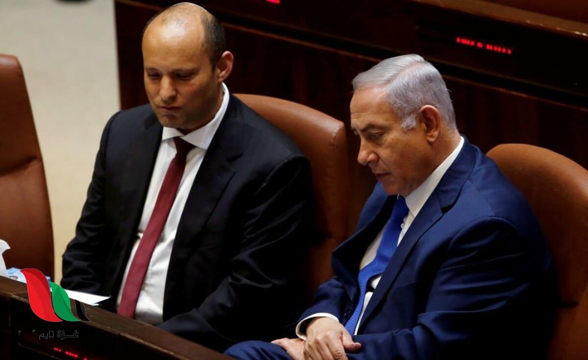 الحكومة الإسرائيلية توافق على تعيين بينيت وزيرًا للجيش
