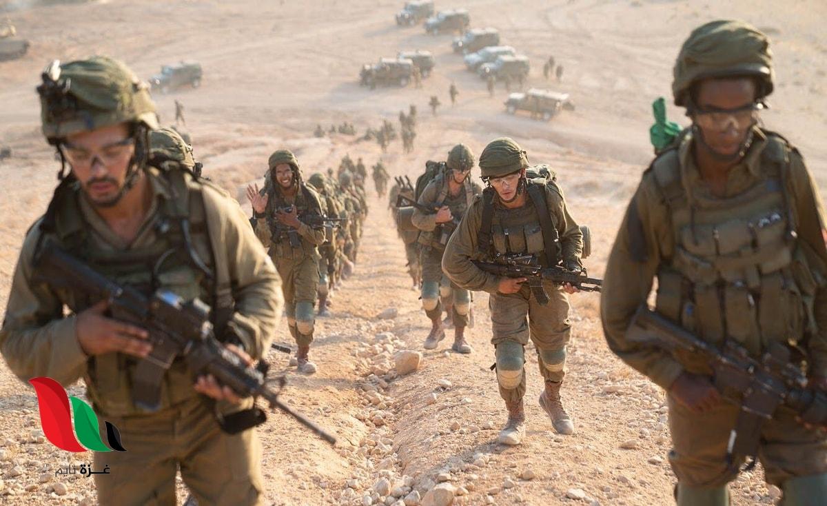 تدهور أمني ينتظر جيش الاحتلال لهذا السبب