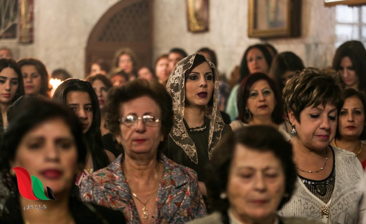 الاحتلال يسمح لـ 500 مسيحي من غزة بالسفر للضفة