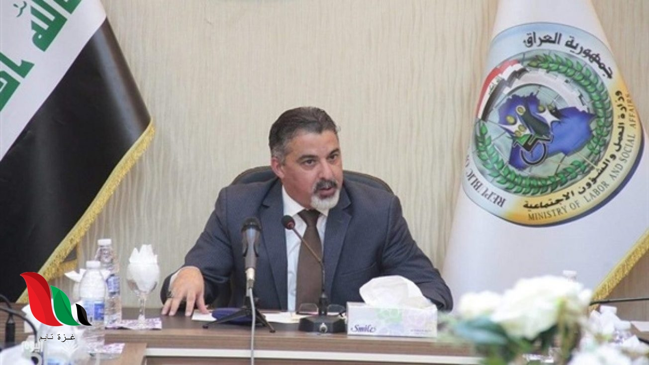 شاهد: مقطع فيديو فضيحة وزير العمل العراقي باسم الربيعي يثير جدلا