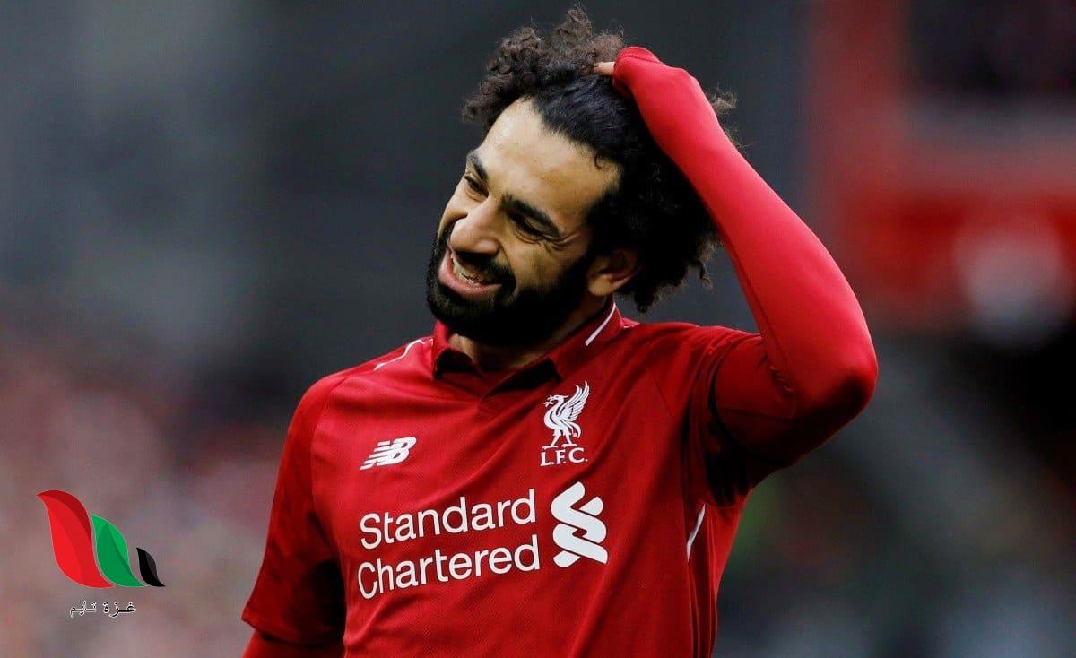ماذا قالت الصحف الانجليزية عن تقييم محمد صلاح اليوم