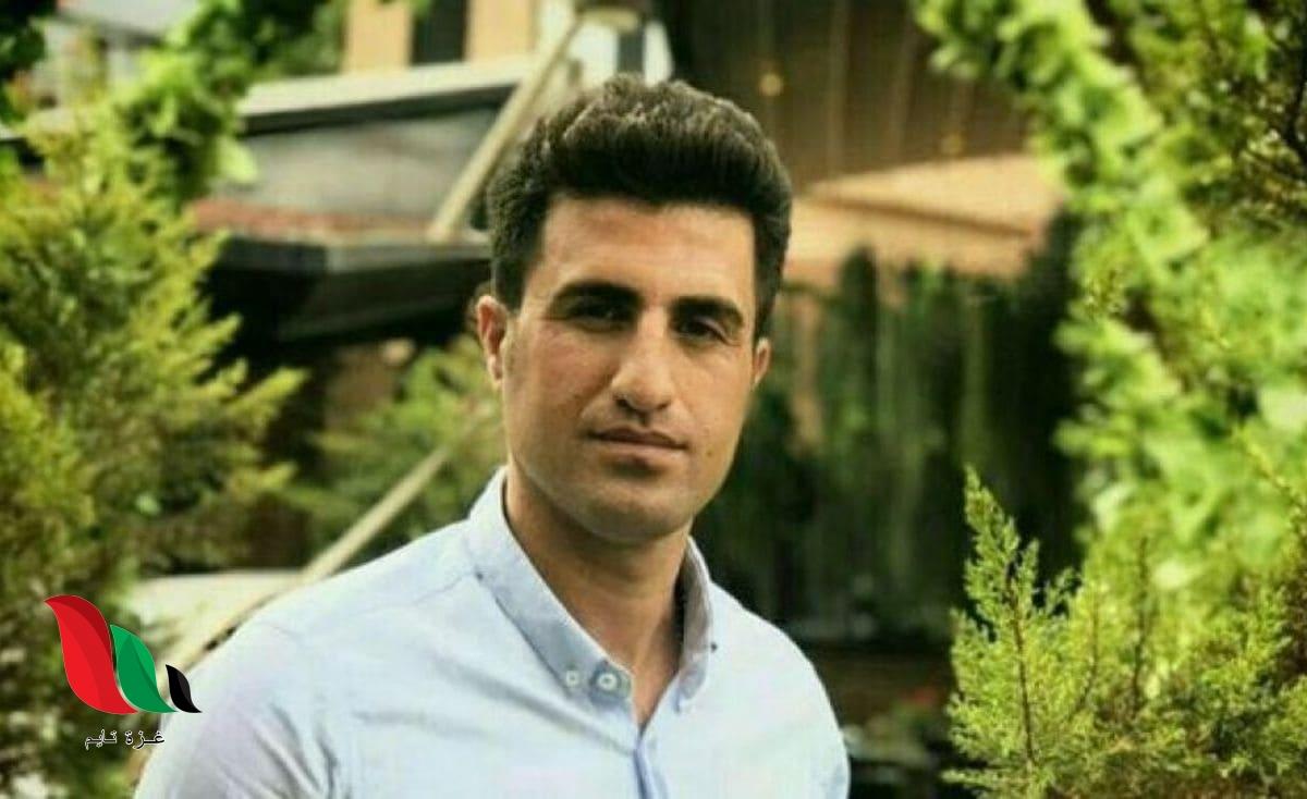 تفاصيل حكم اعدام محسن لرستانی في ايران