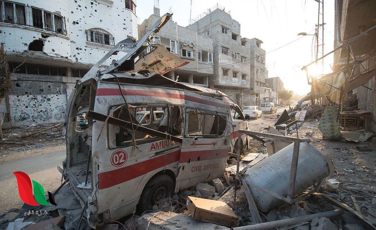 الذكرى 11 لعدوان 2008.. غزة تتذكر مأساتها
