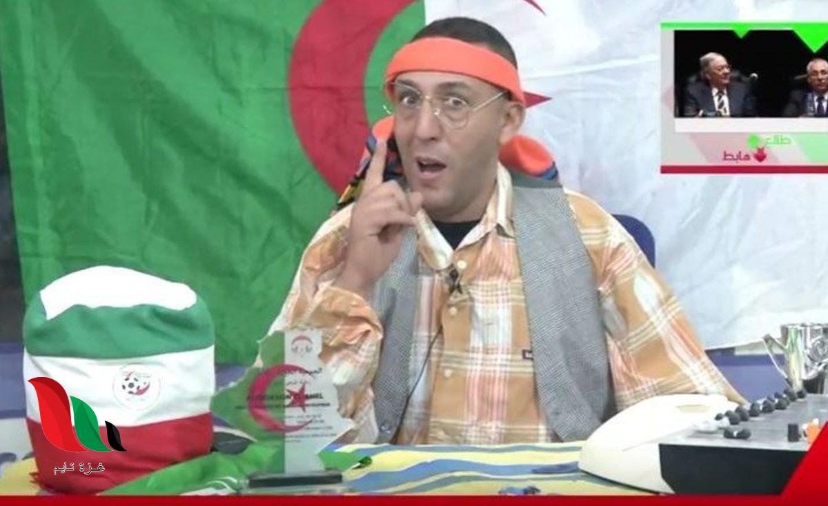 صحة خبر وفاة الشيخ النوي في الجزائر