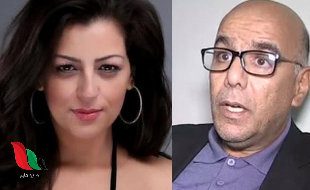 شاهد: فضيحة الممثلة امال صقر تشعل انستغرام