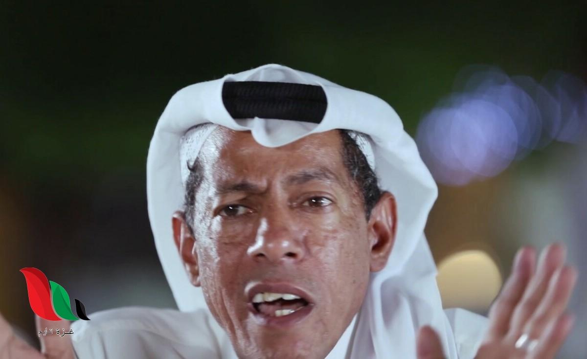 حقيقة وفاة سليمان المقيطيب الملقب بـ كفته في السعودية