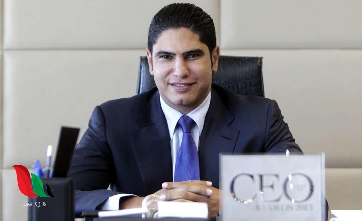شاهد: فيديو فضيحة احمد ابو هشيمة يشعل مواقع التواصل بقوة