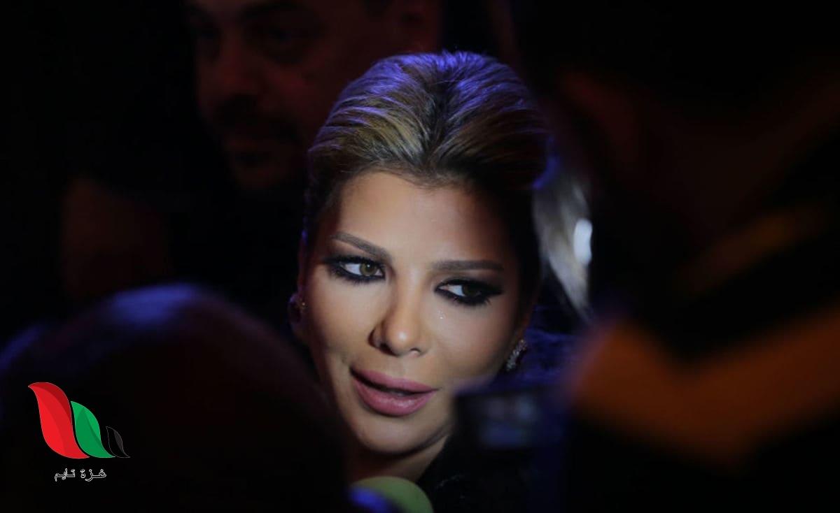 رسميًا: أصالة تؤكد طلاقها من طارق العريان